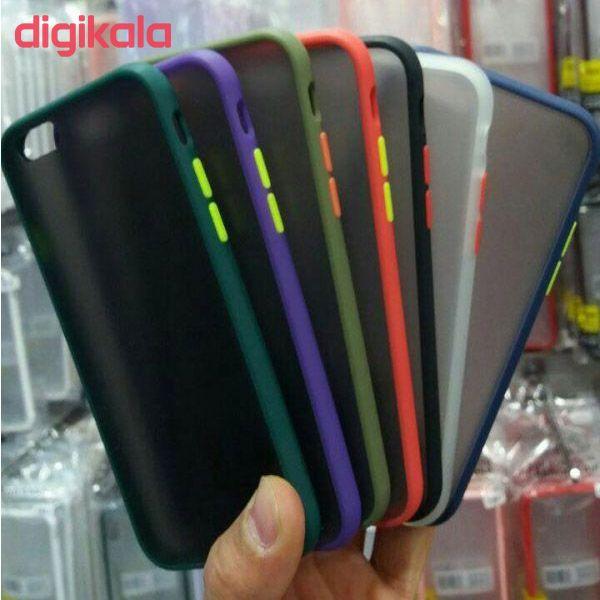 کاور مدل DK02 مناسب برای گوشی موبایل اپل Iphone 6 / 6s main 1 3