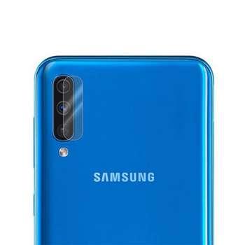 محافظ لنز دوربین مدل LP01me مناسب برای گوشی موبایل سامسونگ Galaxy A50