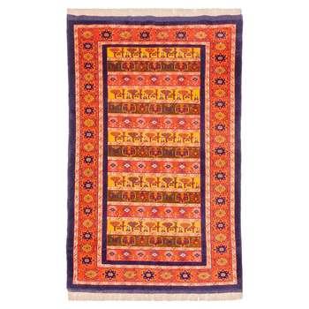 فرش دستباف دو و نیم متری سی پرشیا کد 141076
