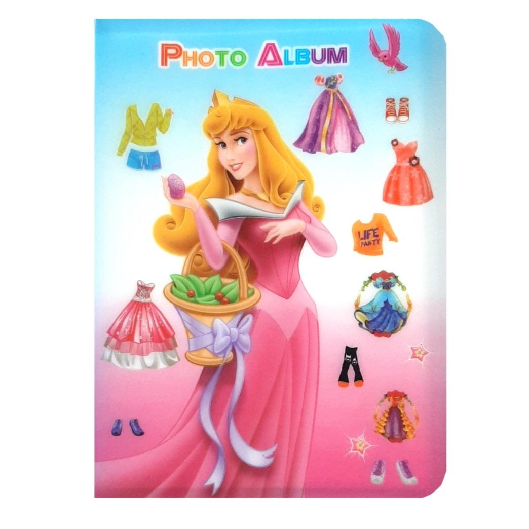 آلبوم عکس کودک مدل پرنسس