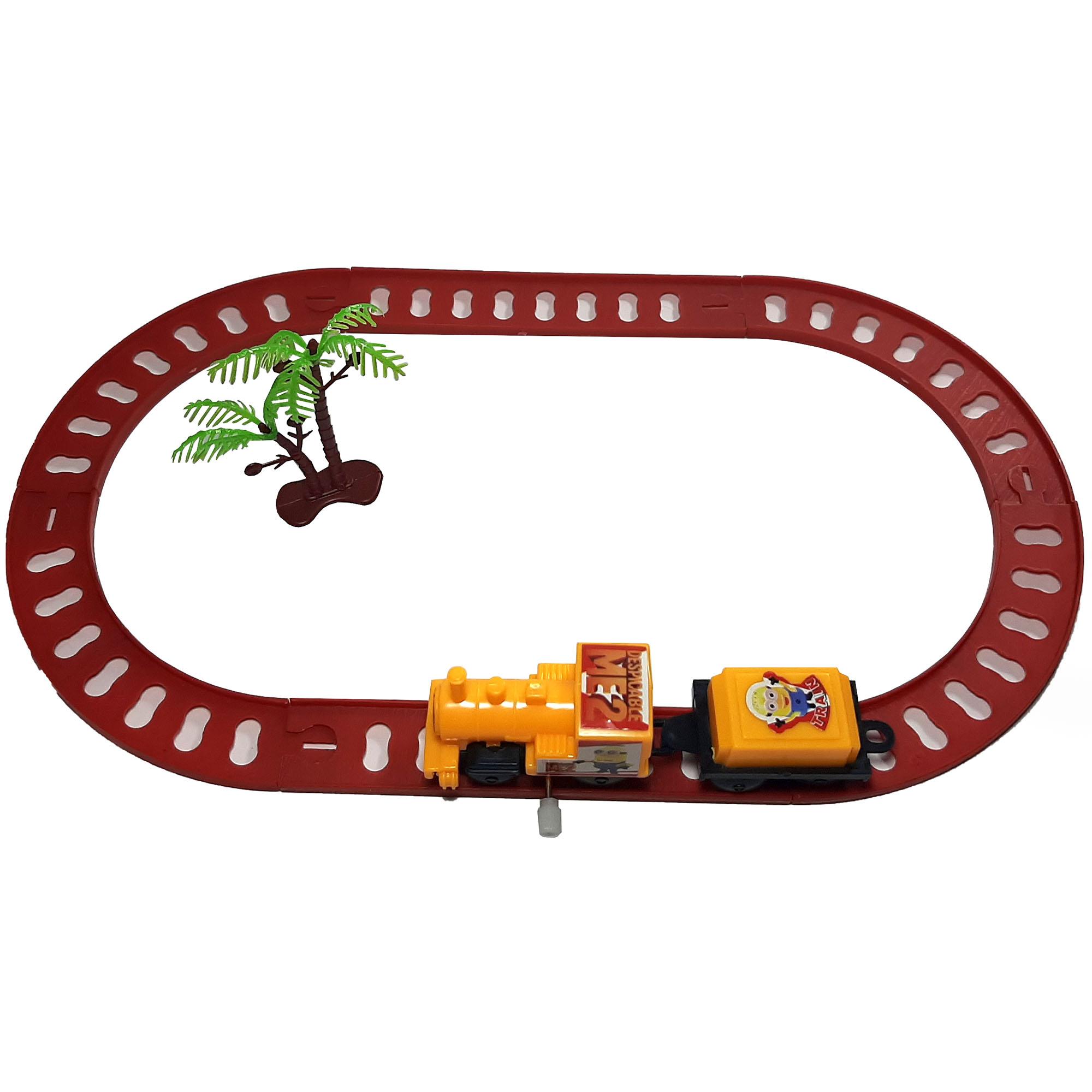 قطار بازی مدل کوکی