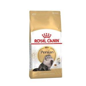 غذای خشک گربه رویال کنین مدل persian adalt وزن ۲ کیلوگرم