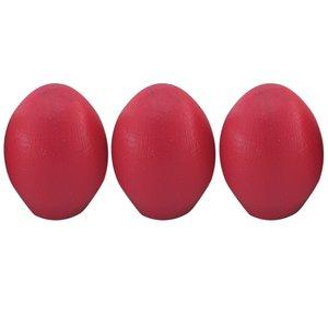 تخم مرغ تزیینی مدل Bt1 بسته 3 عددی