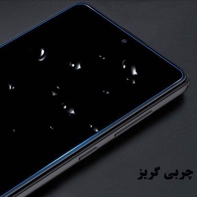 محافظ صفحه نمایش و پشت گوشی مدل Ne-1 مناسب برای گوشی موبایل اپل iPhone XR