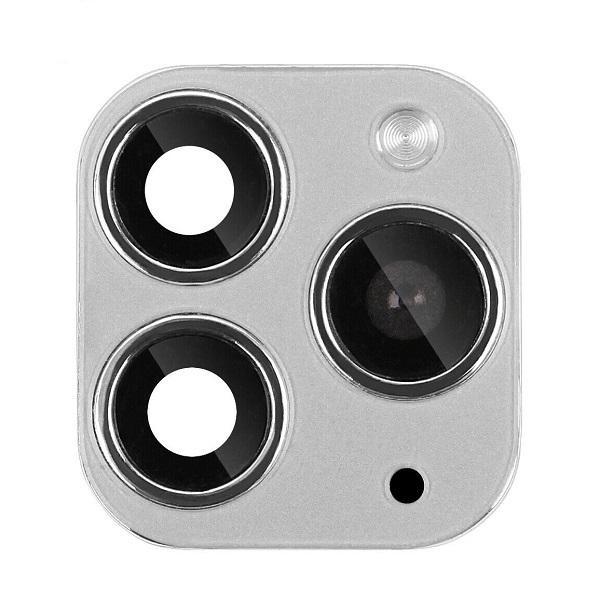 محافظ لنز دوربین مدل X-11 مناسب برای گوشی موبایل اپل iphone X