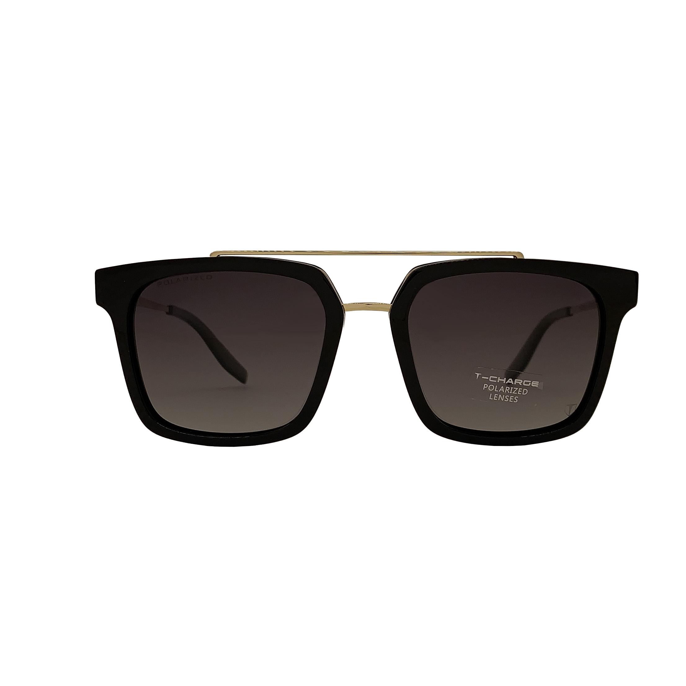 عینک آفتابی مردانه تی-شارج مدل TC 9065 A03