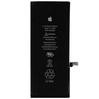 باتری موبایل مدل 08022-616 ظرفیت 2915 میلی آمپر ساعت مناسب برای گوشی موبایل اپل Iphone 6 plus