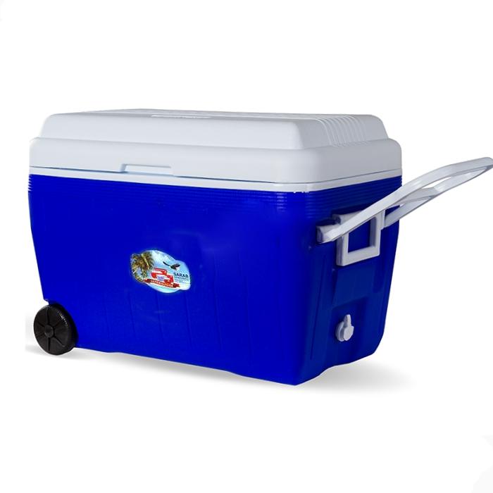 یخچال سفری سراب مدل LI 60 گنجایش 60 لیتر