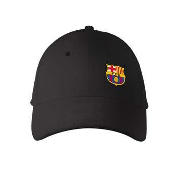کلاه کپ مدل بارسلونا