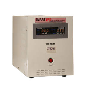 یو پی اس تی بی ام مدل RANGER-3UPKSS ظرفیت 3000 ولت آمپر