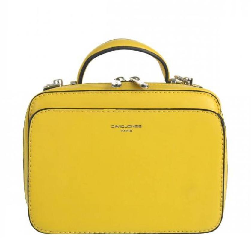 کیف رو دوشی زنانه دیوید جونز مدل 5662 -  - 19