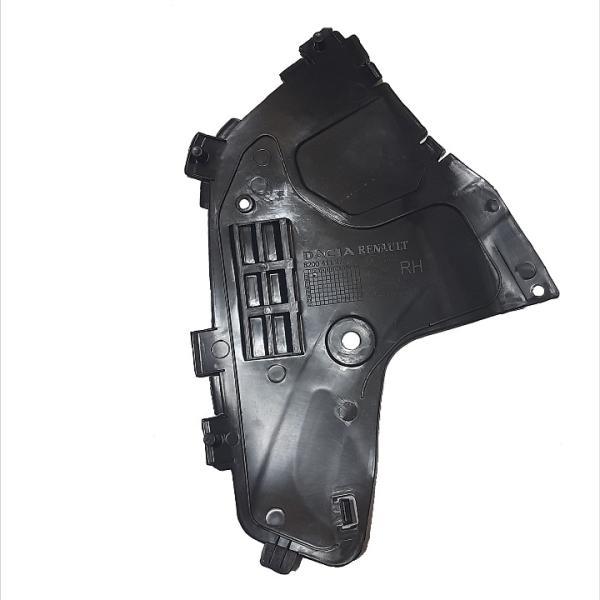 نگهدارنده سپر خودرو چپ کد 02 مناسب برای ال90 غیر اصل