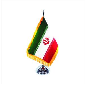 پرچم رومیزی مدل ایران کد 101
