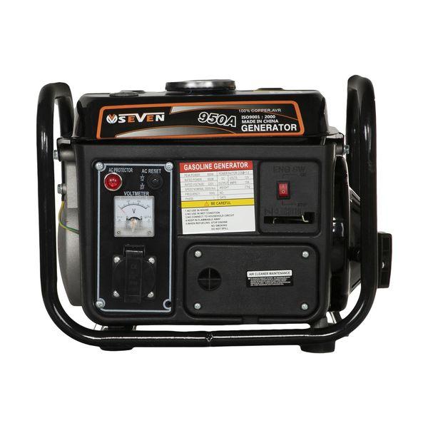 موتور برق بنزینی سوون مدل POWERFART-7