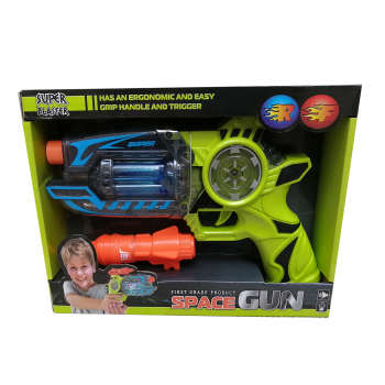 تفنگ اسباب بازی مدل 306