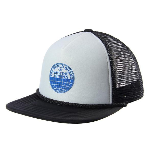 کلاه کپ آدیداس مدل TRUCKER