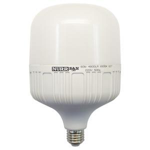 لامپ ال ای دی 60 وات نورسان مدل 1003 پایه E27