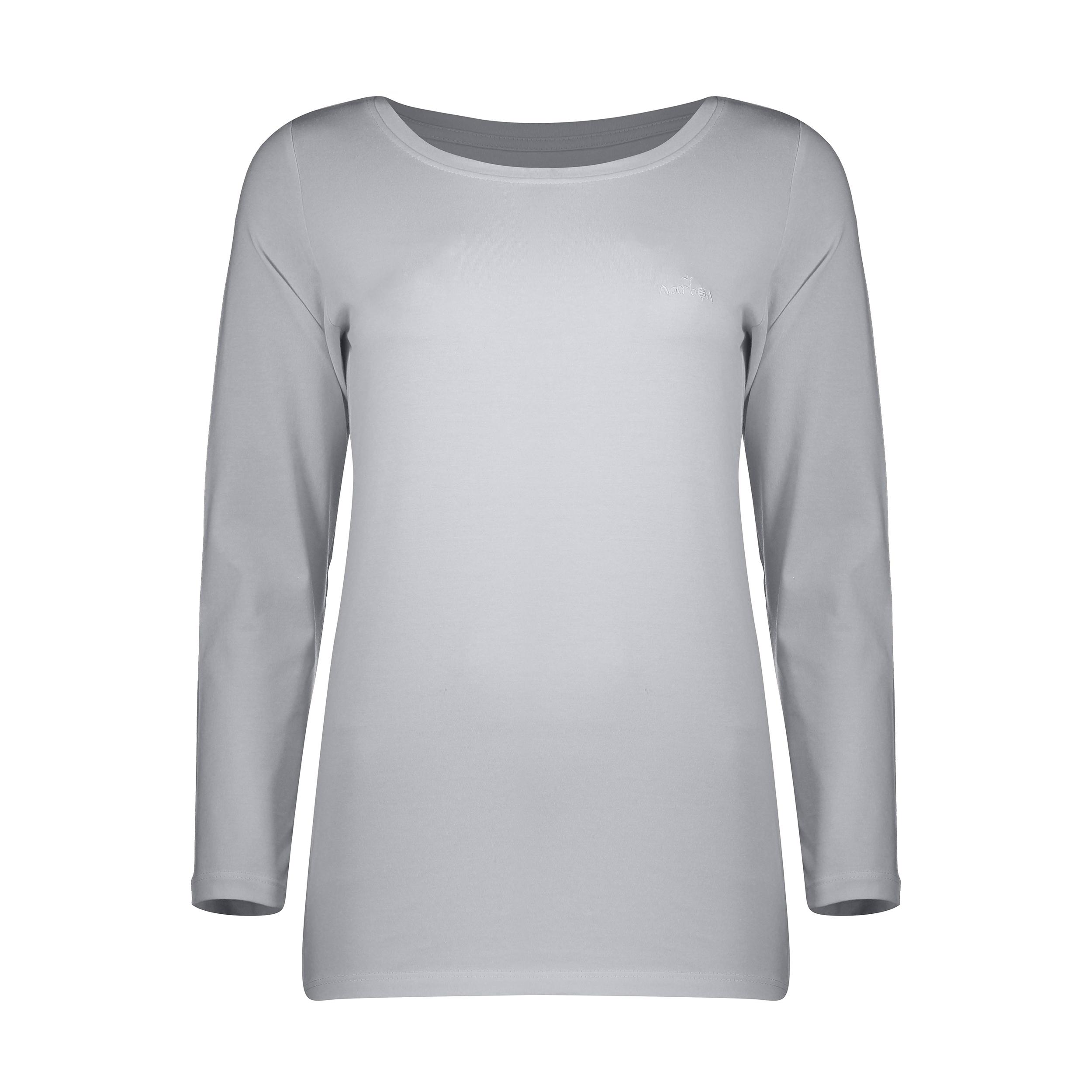 تی شرت زنانه ناربن مدل 1521300-90