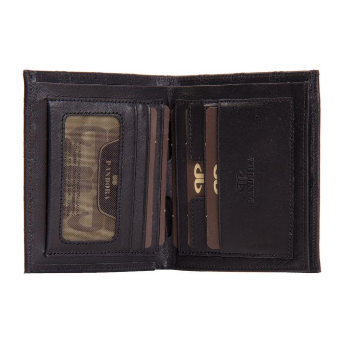 کیف پول مردانه پاندورا مدل B6013 -  - 2