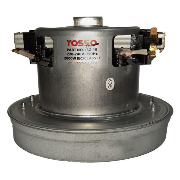 موتور جاروبرقی روسو مدل 2000 مناسب برای انواع جاروبرقی