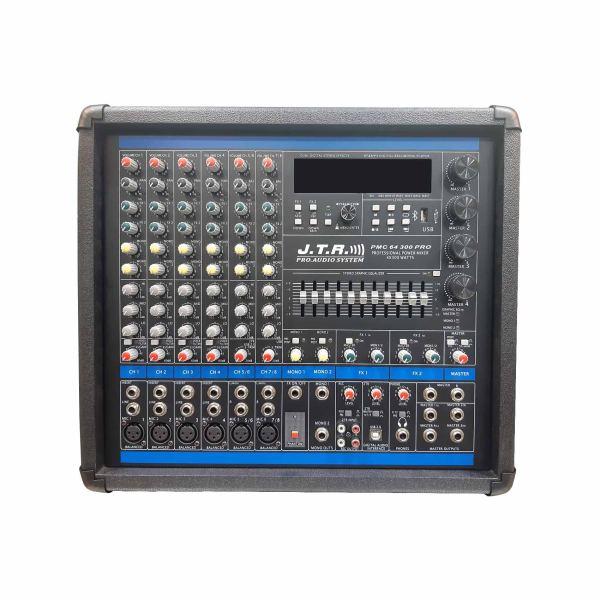 پاور میکسر جی.تی.آر مدل PMC-64300