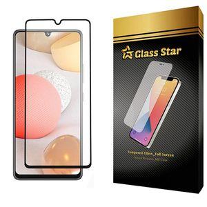محافظ صفحه نمایش سرامیکی گلس استار مدل CRM مناسب برای گوشی موبایل سامسونگ Galaxy A42