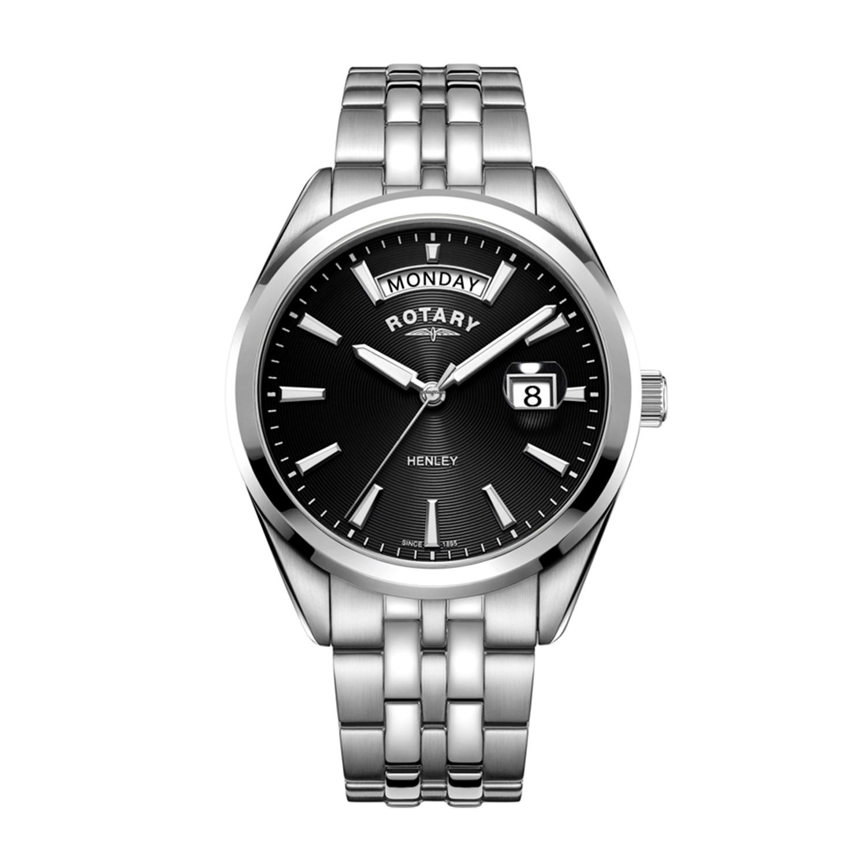 ساعت مچی عقربه ای مردانه روتاری مدل GB05290-04