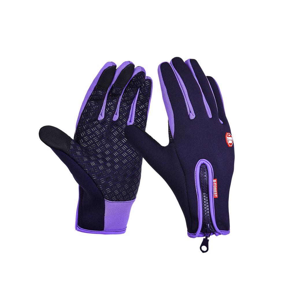 دستکش مردانه مدل xy-1
