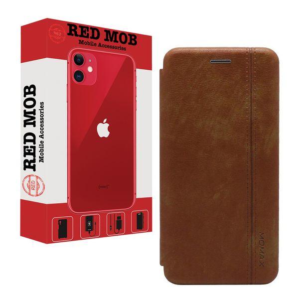کیف کلاسوری ردموب مدل RMOX مناسب برای گوشی موبایل سامسونگ Galaxy A750