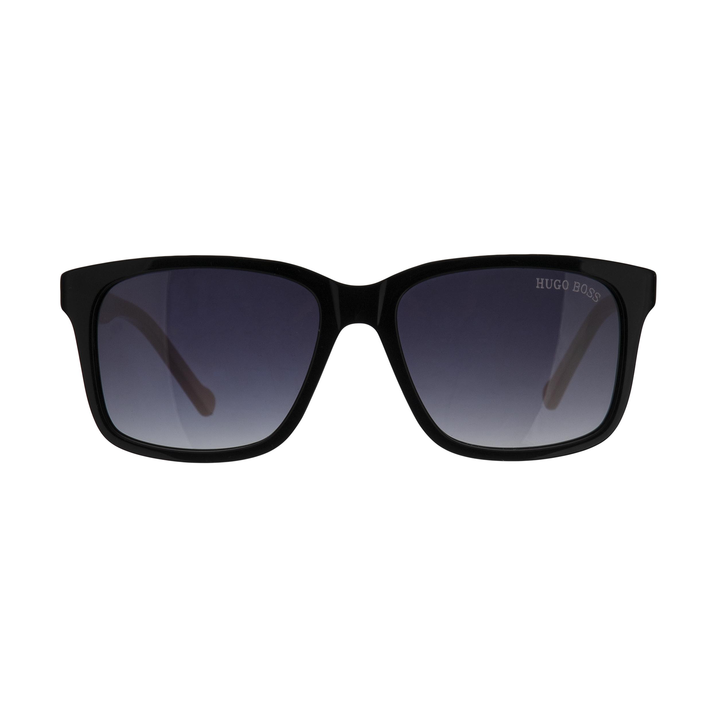 عینک آفتابی هوگو باس مدل 131