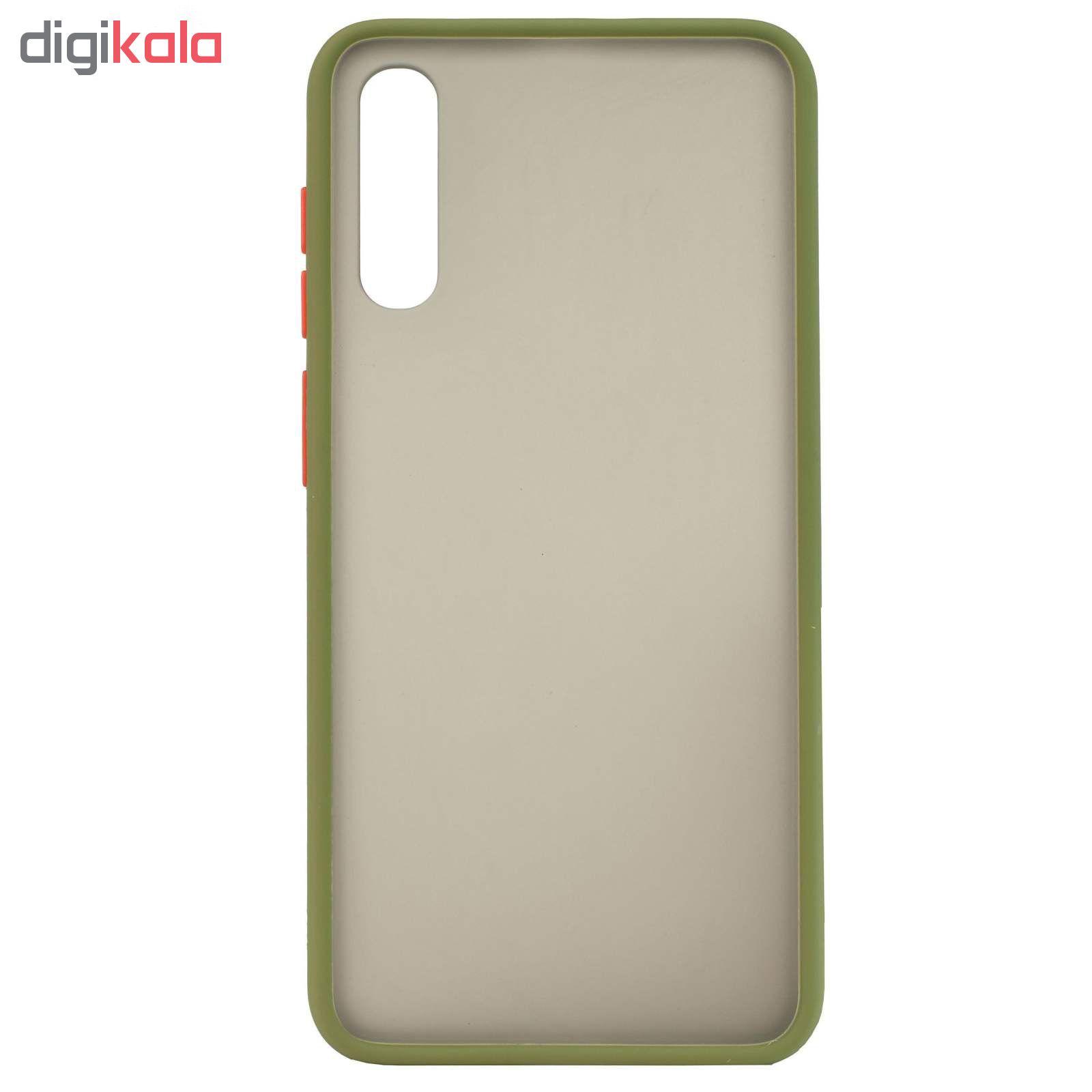 کاور مدل Sb-001 مناسب برای گوشی موبایل سامسونگ Galaxy A50/A30s/A50s main 1 9