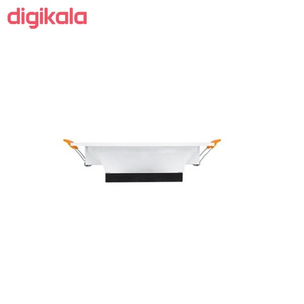 پنل ال ای دی 18 وات پارس شعاع توس مدل سولاریس main 1 2