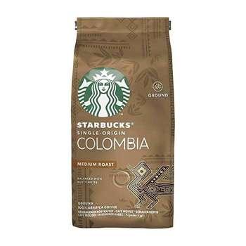 پودر قهوه کلمبیا استارباکس - 200 گرم