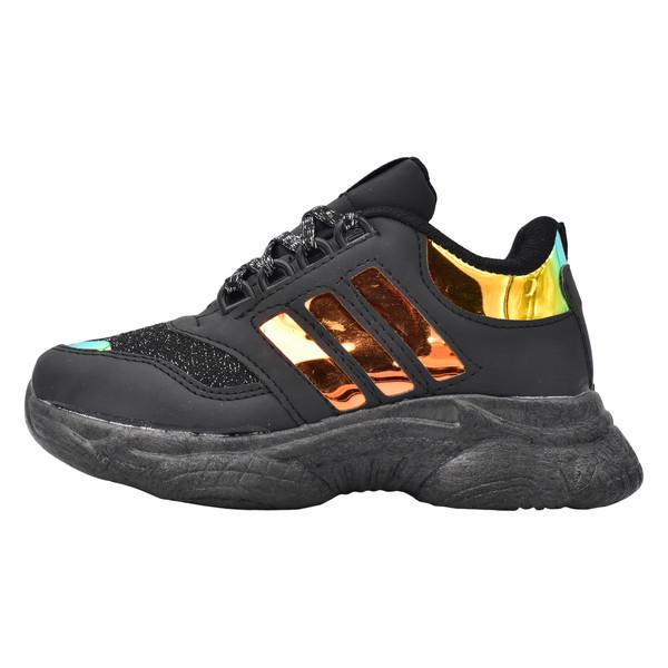 کفش پیاده روی پسرانه مدل هوگان کد B1104