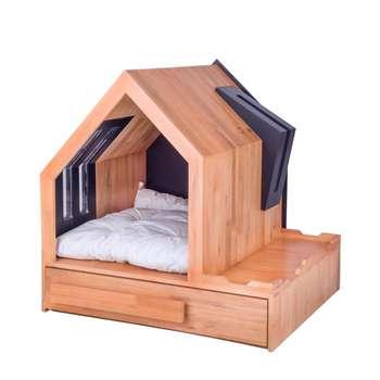 جای خواب سگ مدل 111