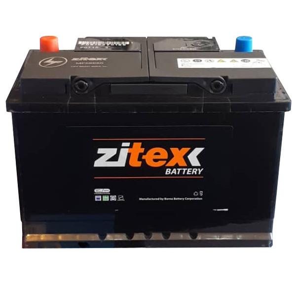 باتری اتمی خودرو برنا مدل زیتکس 66A