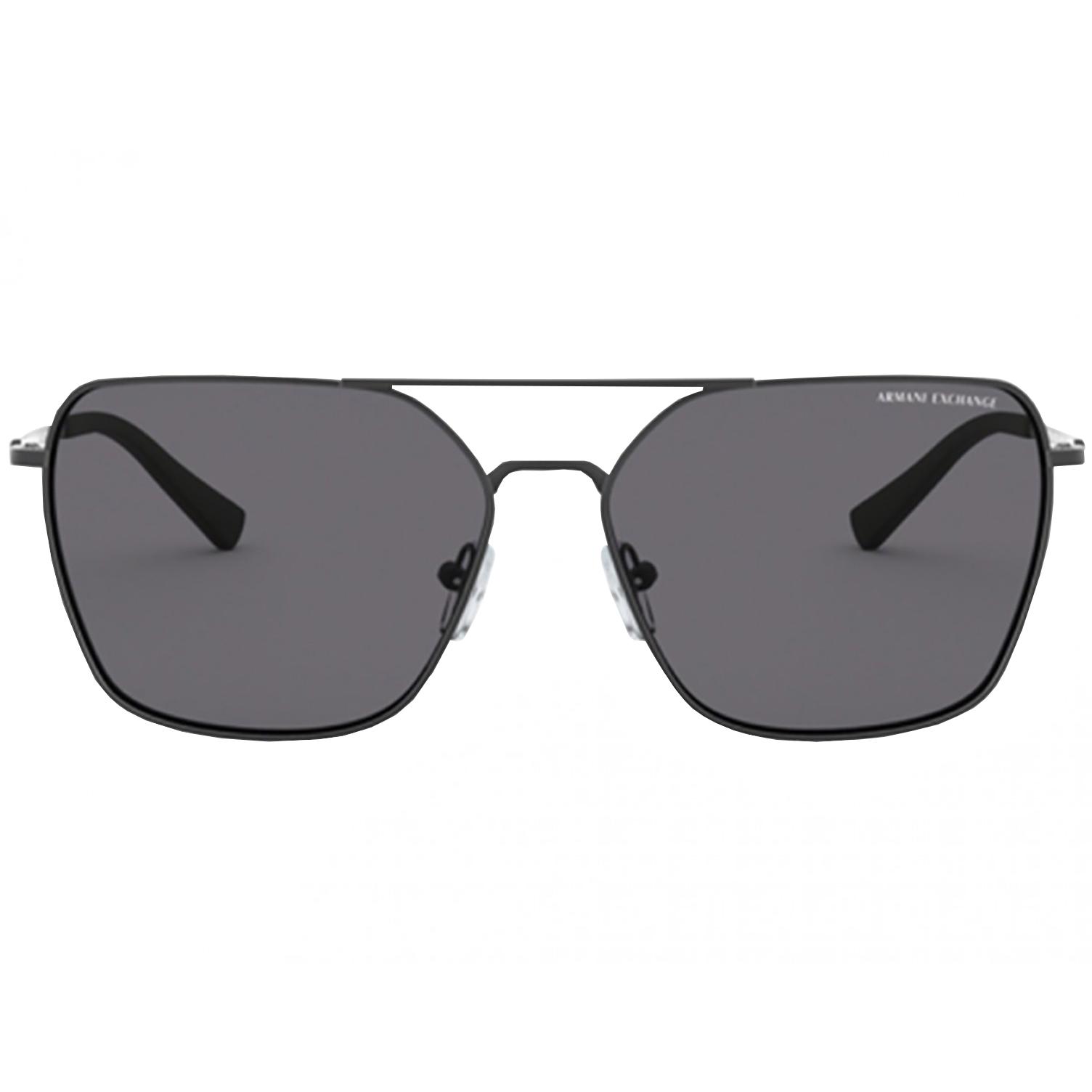 عینک آفتابی مردانه آرمانی اکسچنج مدل 2029s611281
