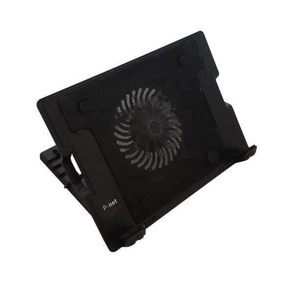 پایه خنک کننده لپ تاپ پی نت مدل 701