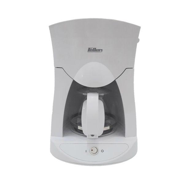 قهوه ساز فلر مدل CM75
