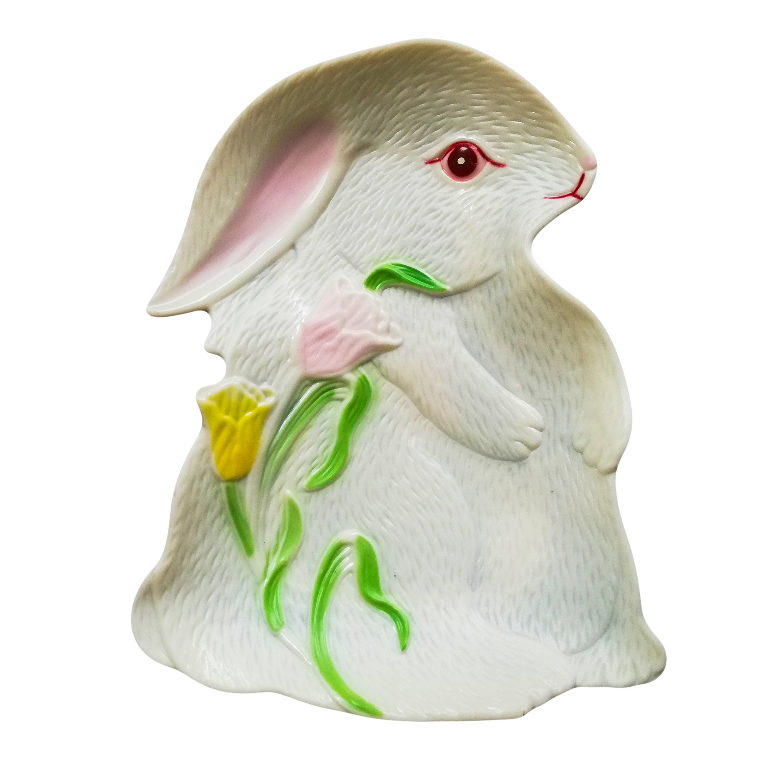 سینی مدل خرگوش کد FK78