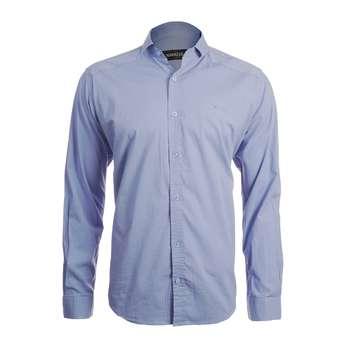 پیراهن آستین بلند مردانه ناوالس مدل PN-L