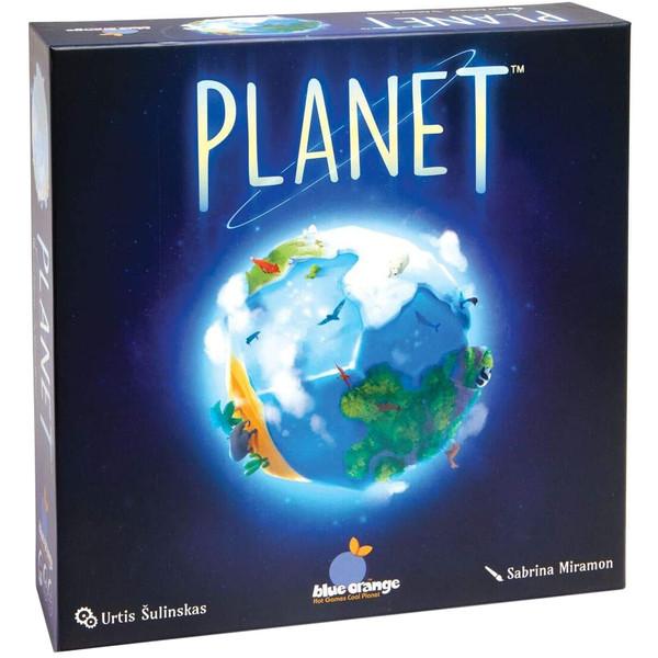 بازی فکری بلو اورنج مدل Planet