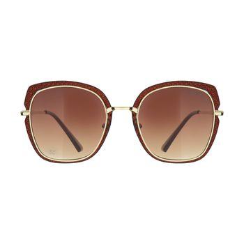 عینک آفتابی زنانه سانکروزر مدل 6022 br