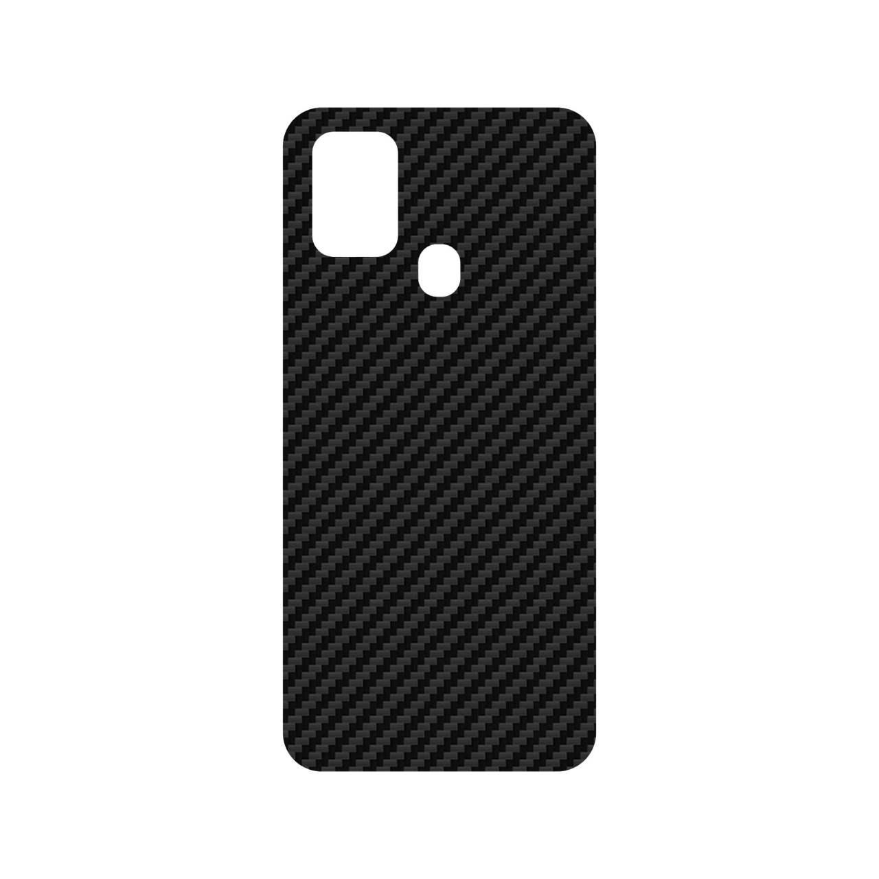 برچسب پوششی مدل kb-Fiber 01 مناسب برای گوشی موبایل سامسونگ Galaxy A21s