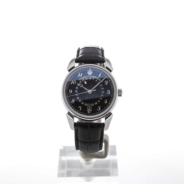 ساعت مچی عقربه ای مردانه کوئروی سابرینوس مدل 3196.1N -  - 4