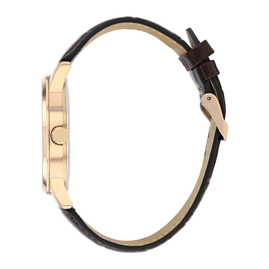 ساعت مچی عقربهای مردانه سیتی زن مدل AK5003-05A