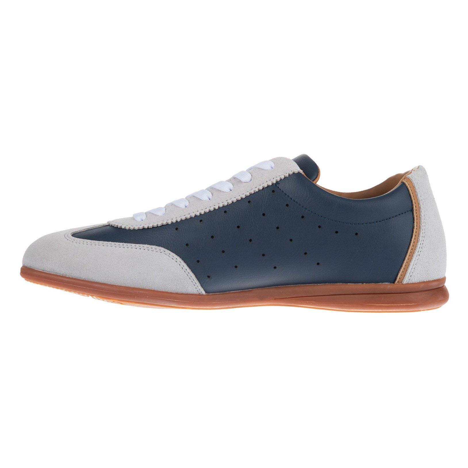 کفش روزمره مردانه بالدی مدل  Grey-Pontllan