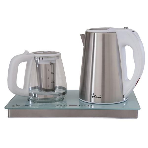 چای ساز کیچن استار مدل ۹۰۰۹