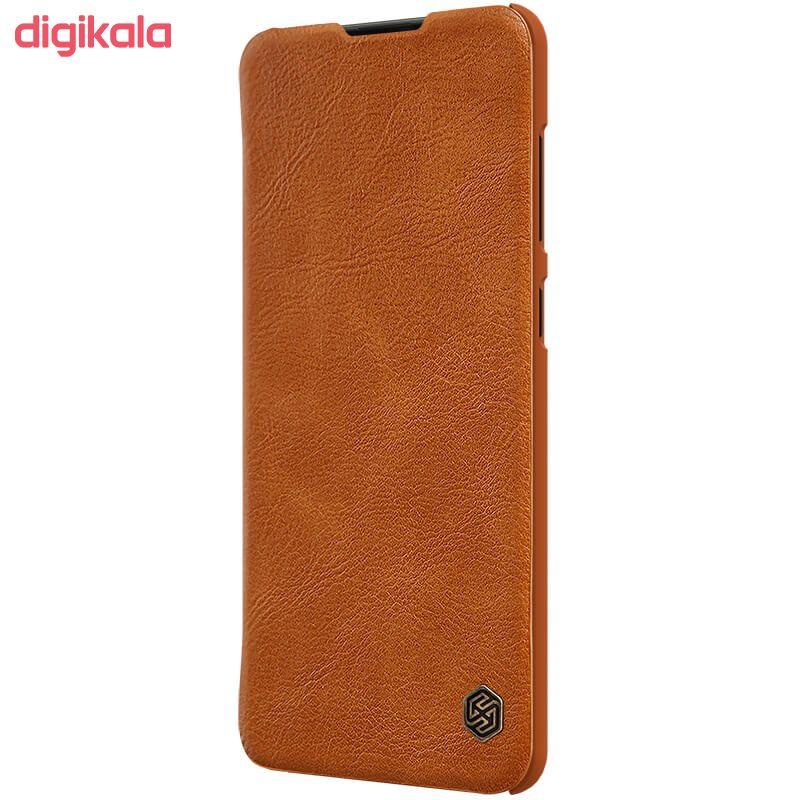 کیف کلاسوری نیلکین مدل QIN مناسب برای گوشی موبایل سامسونگ Galaxy A21s main 1 2