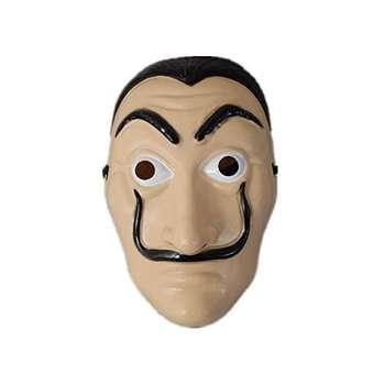 ماسک ایفای نقش مدل دالی